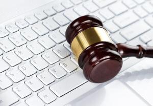 Интернет и право