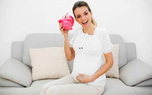 Расчет больничного листа по беременности и родам