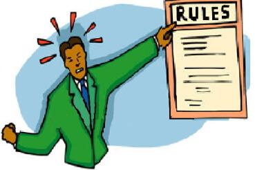 Трудовой распорядок организации: определяется ли нормативами
