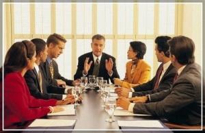 протокола общего собрания трудового коллектива образец