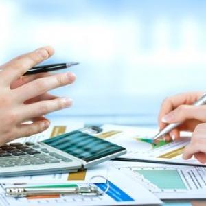 Анализ доходов и расходов