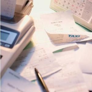 Методы списания налогов