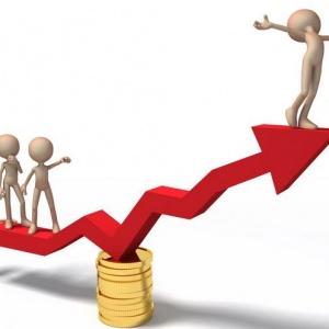Как рассчитать прибыль от продаж с учетом всех факторов производства