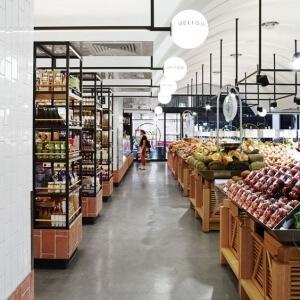 Самые первые товары для малого продуктового магазина