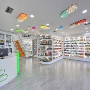 Открываем аптеку