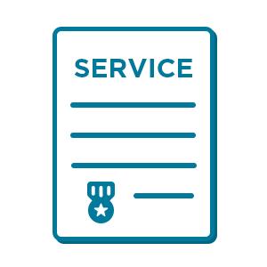 Договор оказания услуг