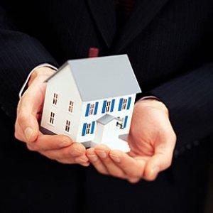 Ипотека не крупная сделка