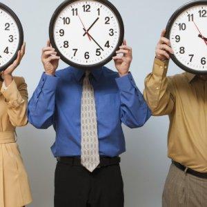 Продолжительность рабочего времени
