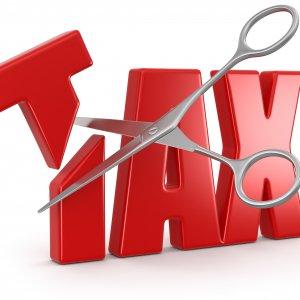 Налоговые вычеты