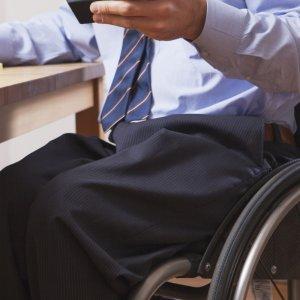 Инвалидам не отказывают!