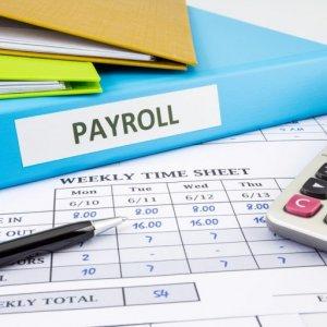 Начисление зарплаты