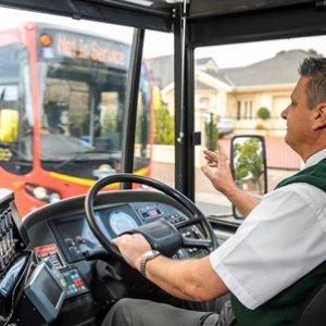 Режим труда и отдыха водителей автобусов: законодательные нормы
