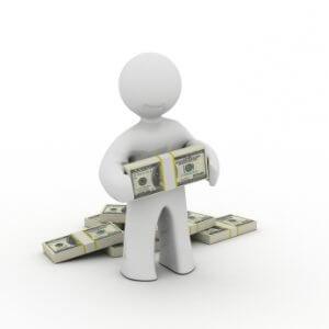 Положенные выплаты