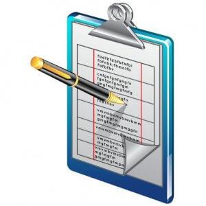 Регистрация приказов