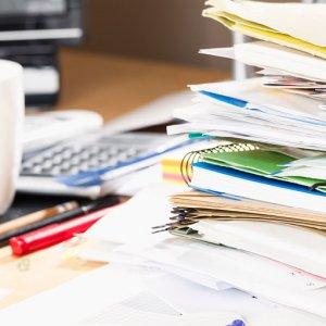 Содержание и пример приказа по основной деятельности: оформление и хранение