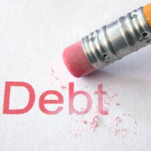 Простить долг