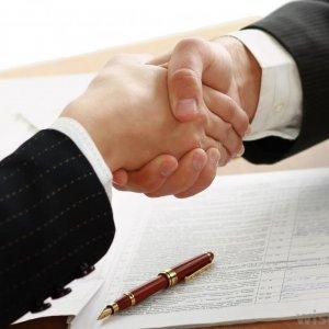 Типовая форма договора оказания юридических услуг.