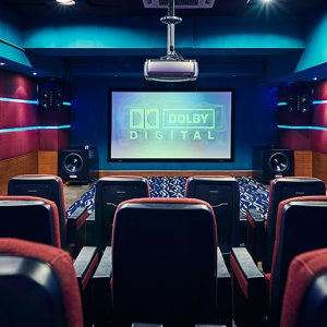 Мини-кинотеатр