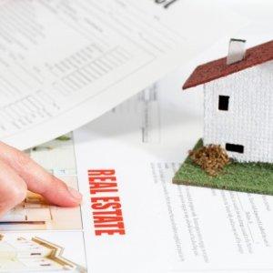 Информация о недвижимости