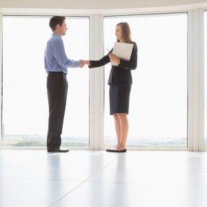 Договоренность с начальством