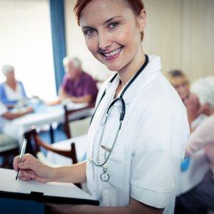 Как организовать работу старшей медсестры