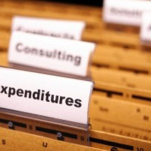 Статьи расходов
