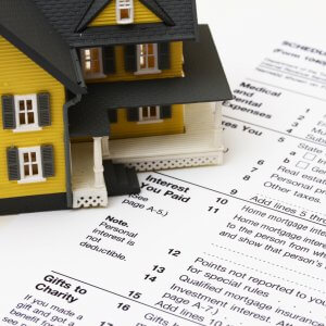 Заявление на возврат налогового вычета