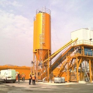 О чем нужно знать, покупая мини-завод по производству цемента