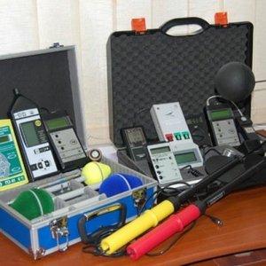 Оборудование для проверки