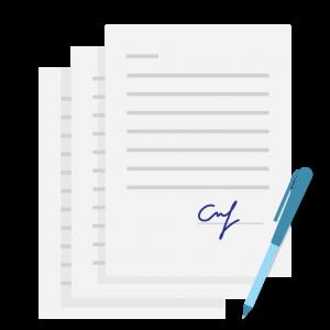 Письмо-заявка