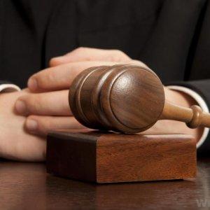 Судебные приставы