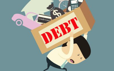 Виды задолженностей