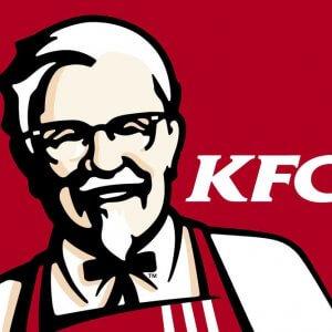 Логотип КФС