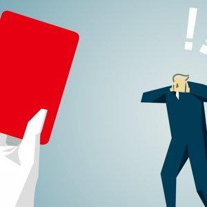 образец приказ о невыполнении должностных обязанностей