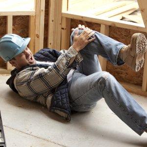 Травмы на работе
