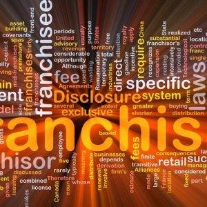 Типы франшизы