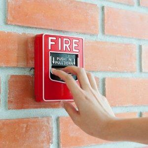 Программа противопожарного инструктажа: обязательный характер