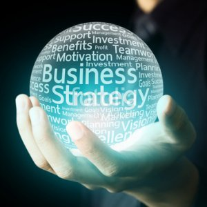 Стратегия бизнесмена