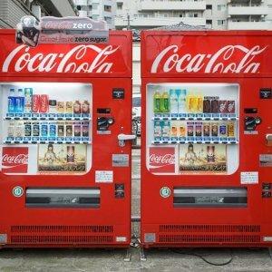 Аренда машин Кока-Кола