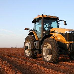 Использование тракторов