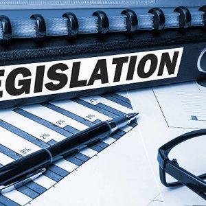 Законодательные акты