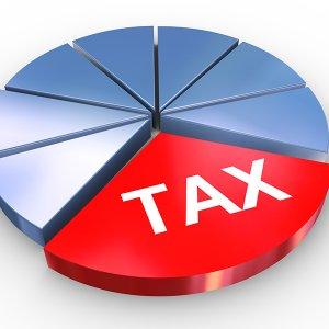 Различие формулы налога на имущество для физических и юридических лиц