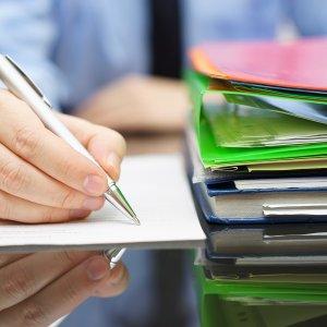 Какие существуют первичные учетные документы бухгалтерского учета: перечень