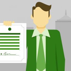Как быстро зарегистрировать юр лицо на портале Госуслуги