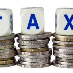 Налогообложение организации