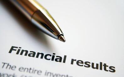 финансовые результаты