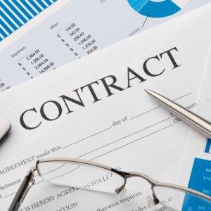 Доп соглашение к договору на дополнительную поставку товара