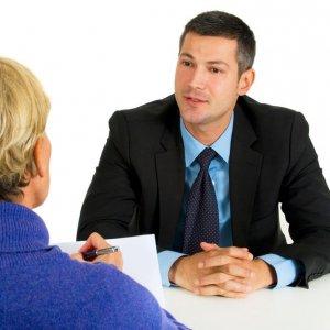 Индивидуальное интервью