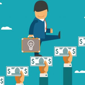 Приток инвестиций в Start up
