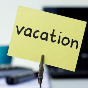 Отпуск совместителя